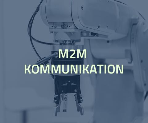 m2m kommunikation